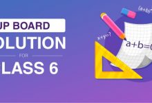 Photo of Key Benefits of Solving UP Board Class 6 Solutions